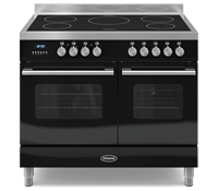 Britannia Delphi Range Cookers The Hot Spot