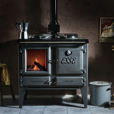 ESSE-GAS-Ironheart-Cook-Stove
