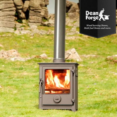 Dean Forge Stoves