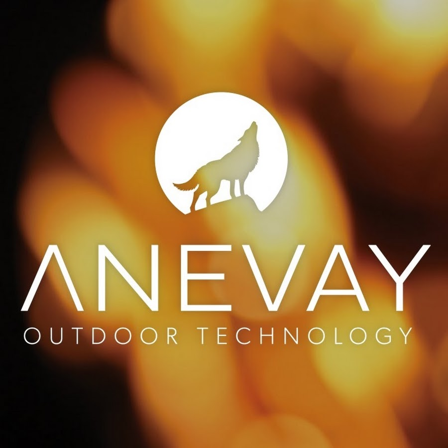 Anevay outdoor Stoves
