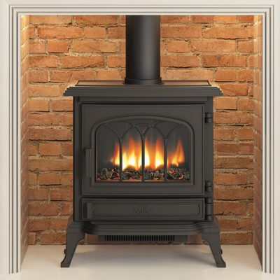 canterbury cannon gas log fire manual