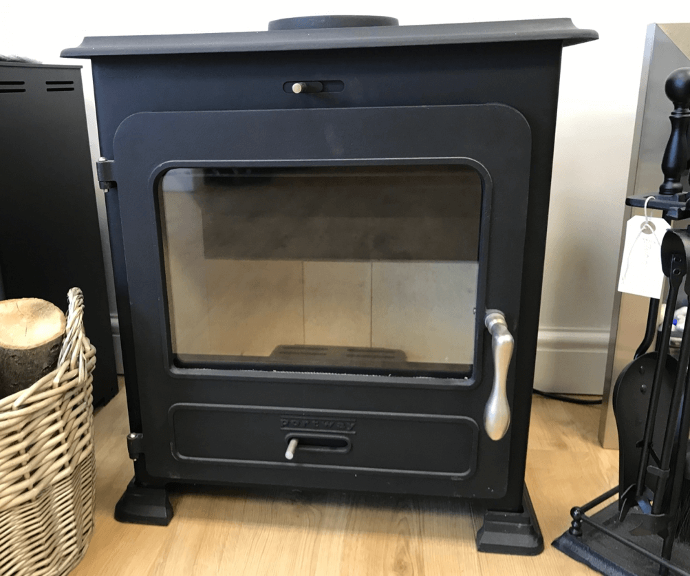 Portway 2 Traditional Wood Stove